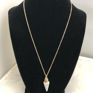Erica Lyons Sea World Pendant Necklace